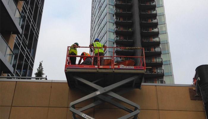 Desantis Commercial Construction