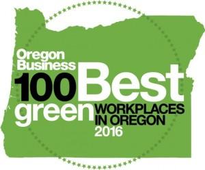 100 Best Green Workplace