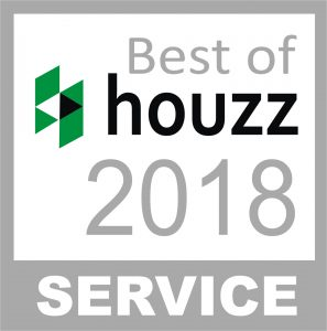 DeSantis Landscapes of Salem, OR Awarded Best Of Houzz 2018