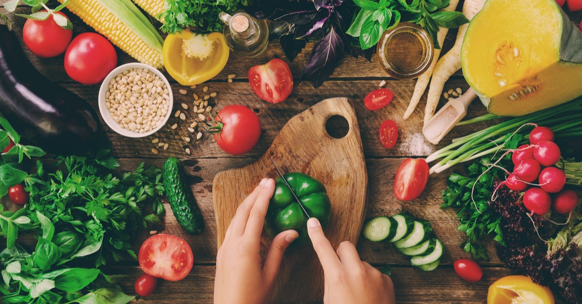 Vegetable Garden Victory is Yours!