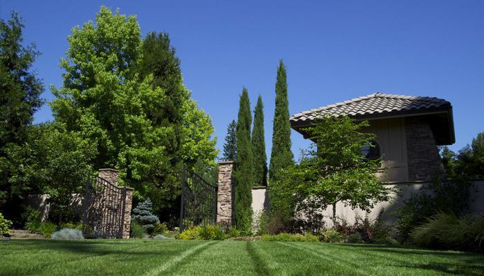 Award Winning Landscaping In Roseburg Oregon Desantis Landscapes