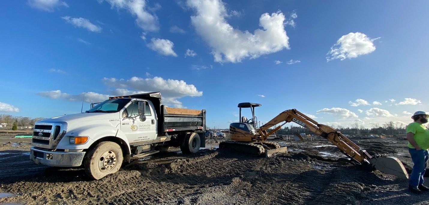 DeSantis Fast Tracks Award-Winning Prologis Meadows Landscape into Green Enterprise Zone
